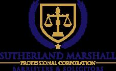 Sutherland Marshall